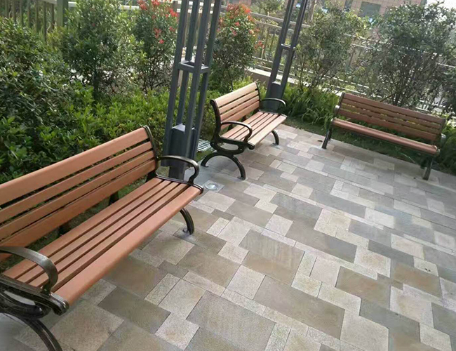 景区公园户外椅