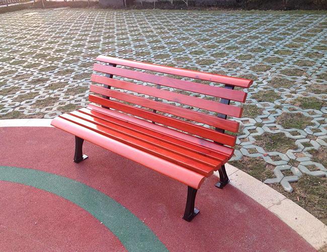 公园座椅厂家