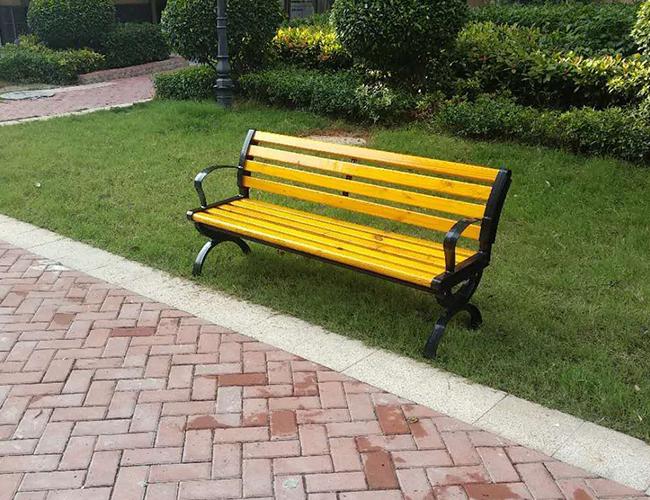 户外休闲椅