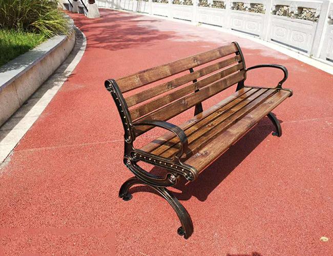 御花园户外椅子