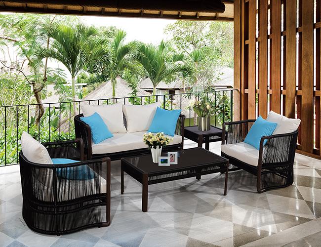庭院休闲沙发
