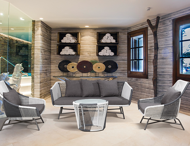 高端品质沙发家具