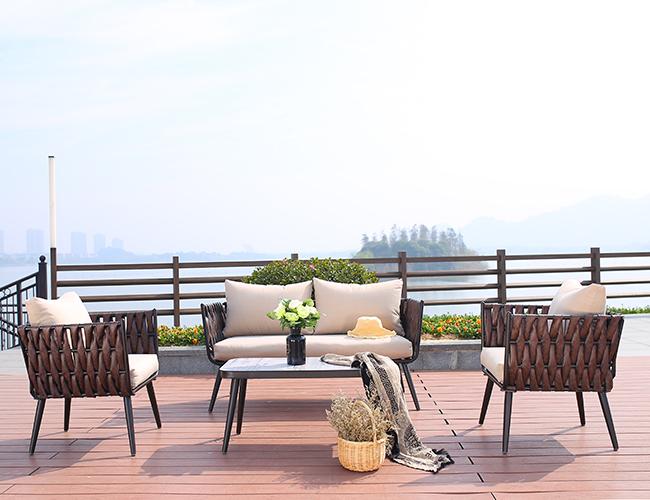 福州藤椅家具厂家