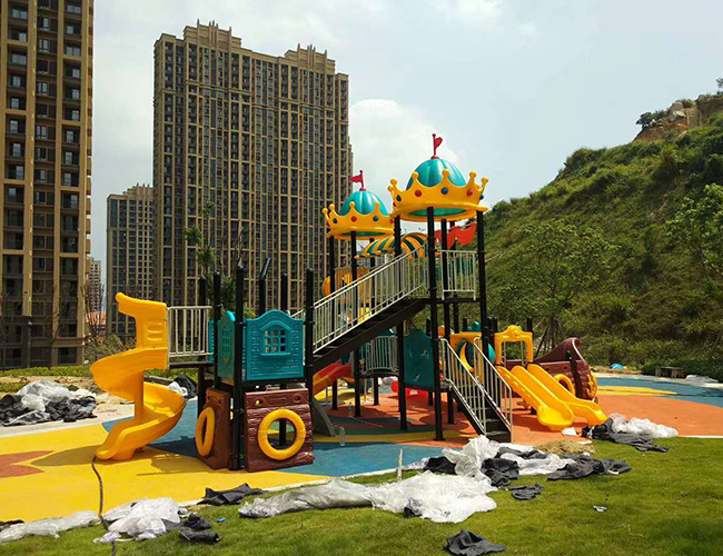 福建户外游乐设施