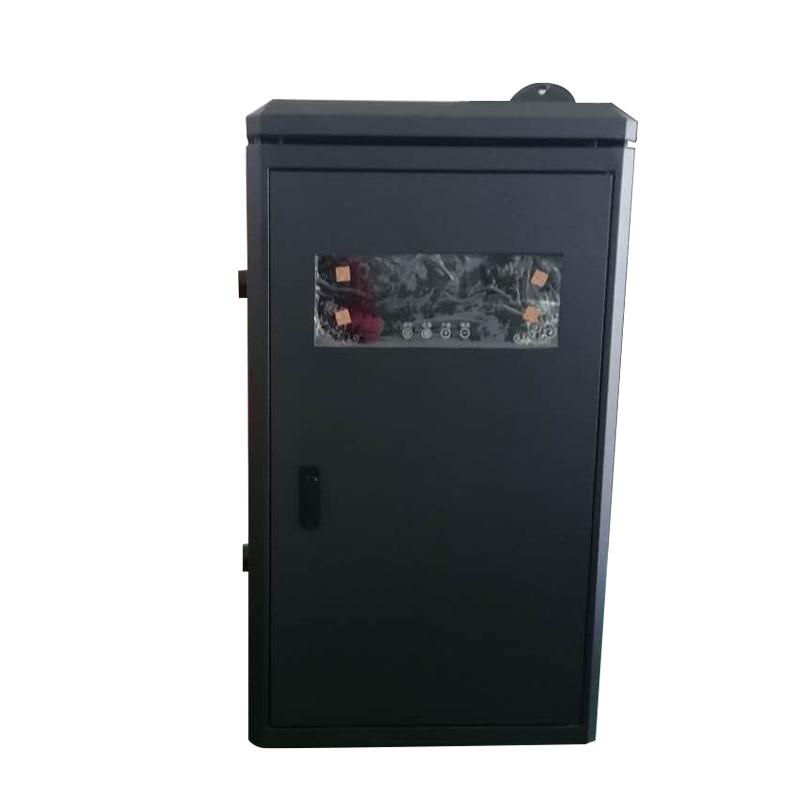 落地式电锅炉