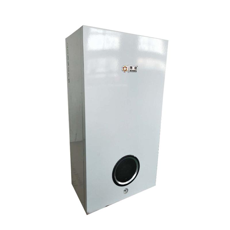 304不锈钢电加热电壁挂炉
