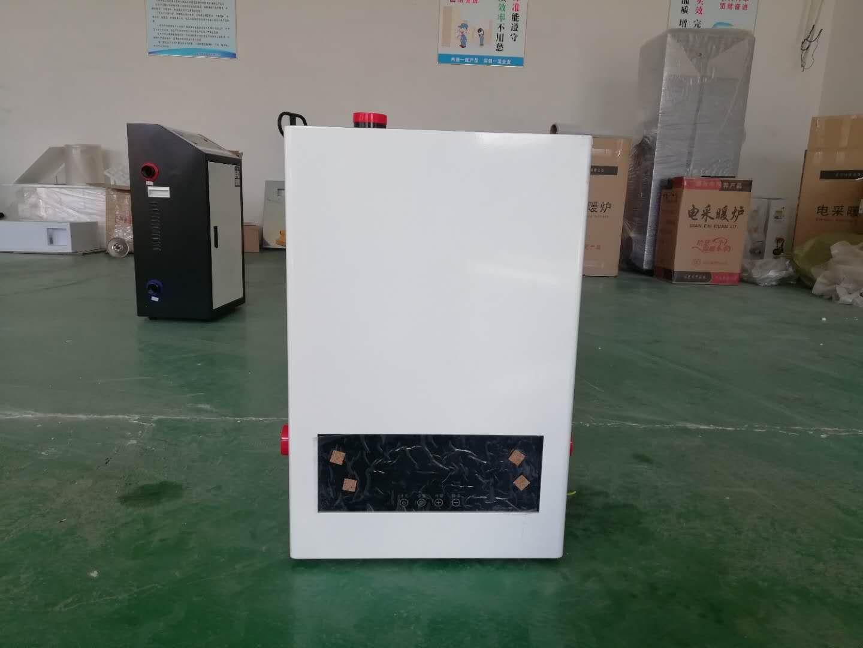 电壁挂炉可以起到大量供给热水的效果!