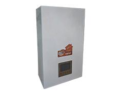 节能环保电壁挂炉