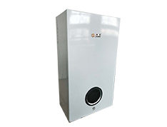 304不锈钢电加热管电壁挂炉