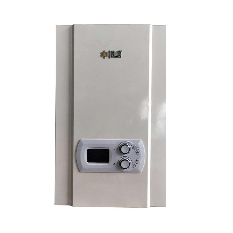变频式节能电壁挂炉
