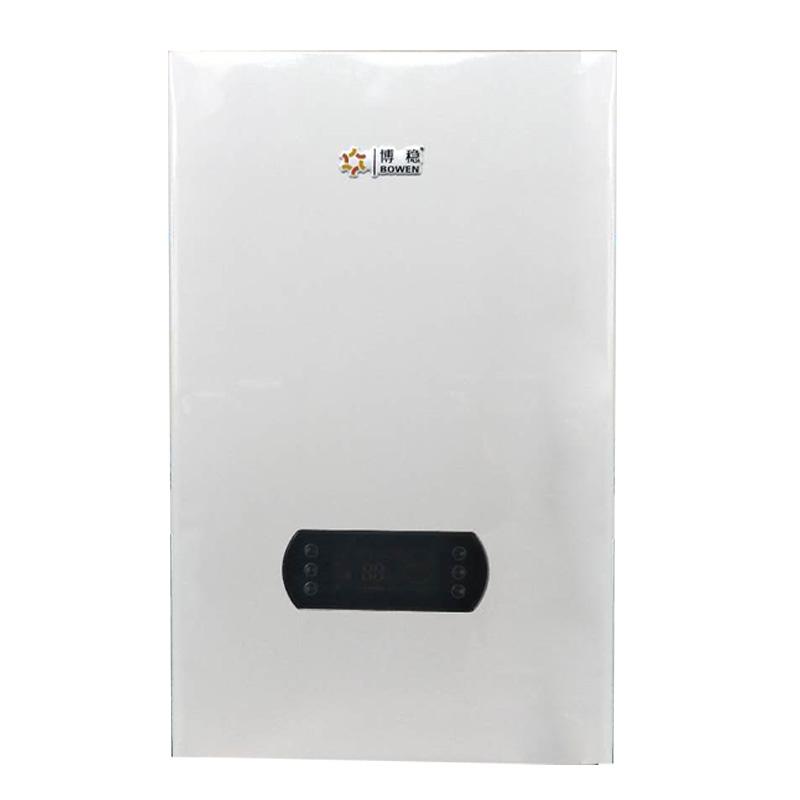 8kw-30kw(采暖加卫浴)电用壁挂炉
