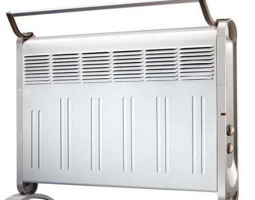 固体蓄能式电暖器