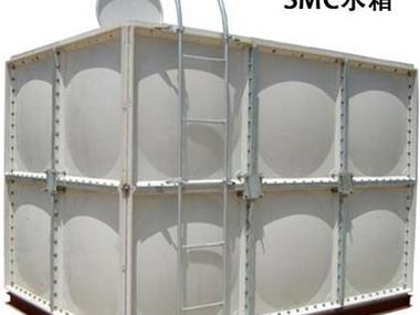 SMC组合水箱