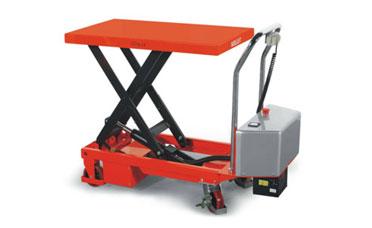 讲述电动叉车车轮子轴承得清理方法。