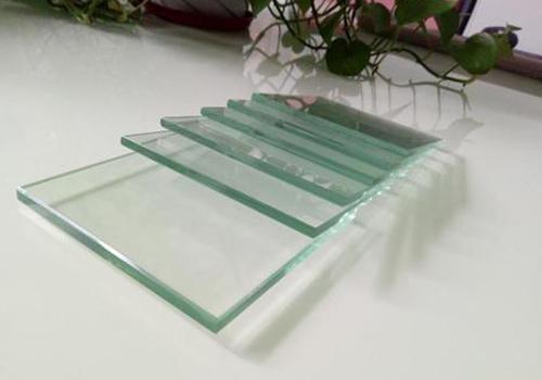 聊城钢化玻璃