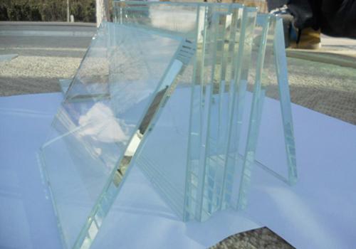 烟台钢化玻璃