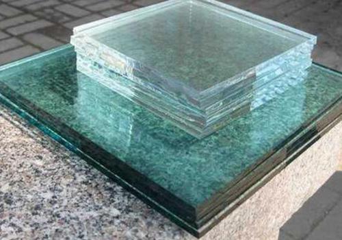 威海钢化玻璃