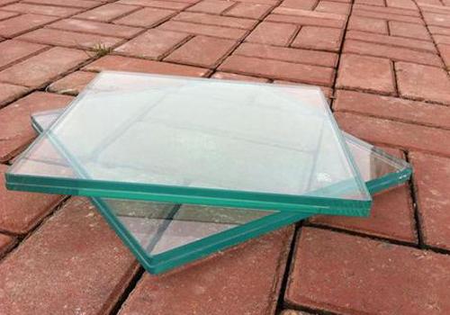 泰安夹胶玻璃