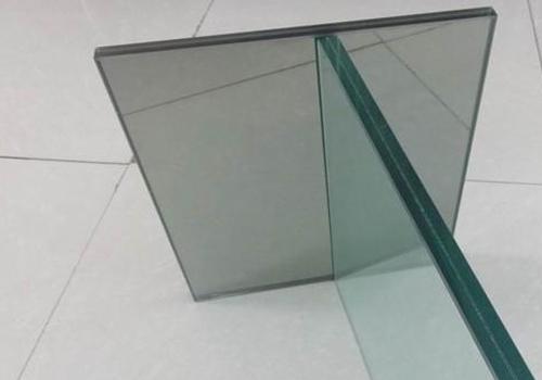 淄博夹胶玻璃