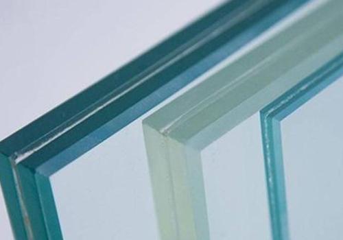 东营夹胶玻璃