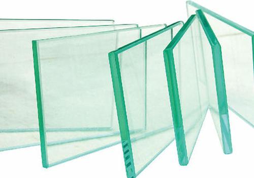 日照夹胶玻璃