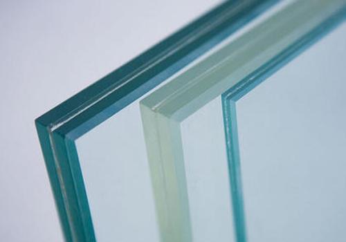 菏泽夹胶玻璃