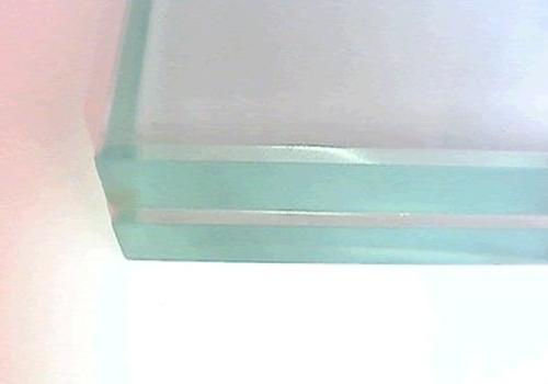 威海夹胶玻璃