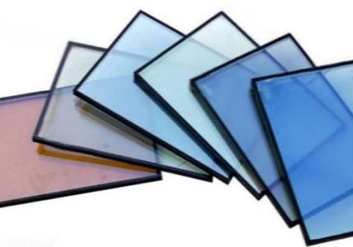 泰安镀膜玻璃