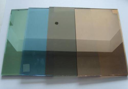 聊城镀膜玻璃