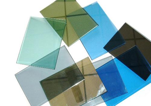 淄博镀膜玻璃