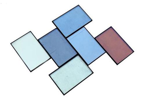 枣庄镀膜玻璃