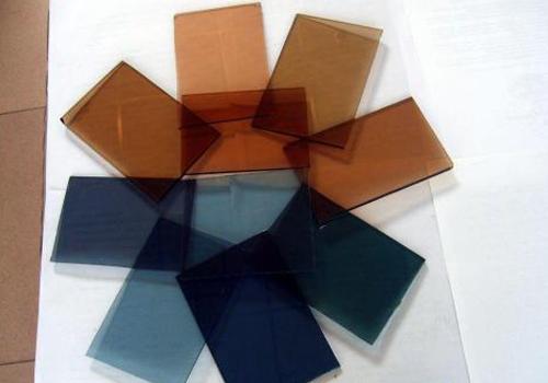 东营镀膜玻璃