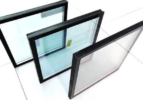 枣庄LOW-E玻璃
