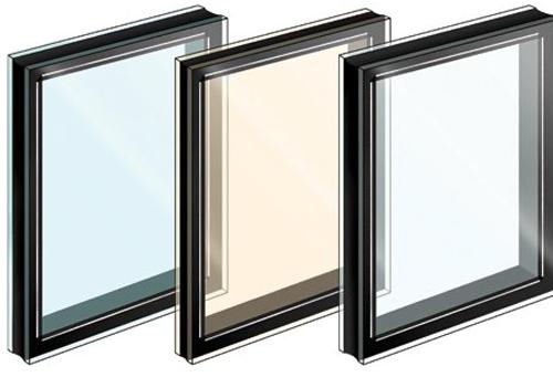 青岛LOW-E玻璃