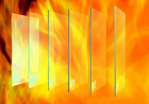 淄博防火玻璃