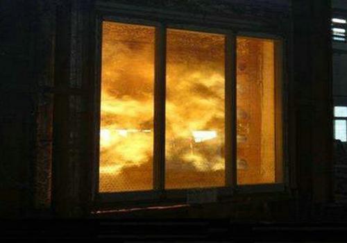 滨州防火玻璃