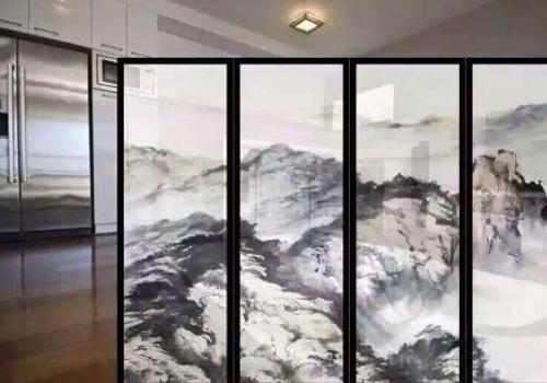 东营艺术玻璃
