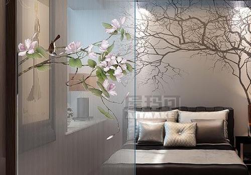济南艺术玻璃