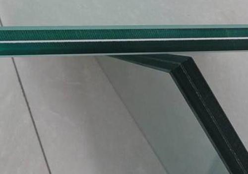 济宁PVB夹层玻璃