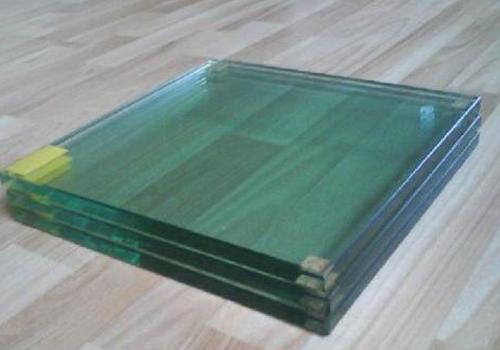 东营PVB夹层玻璃