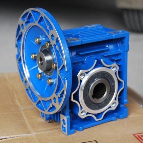 铝壳蜗轮减速机