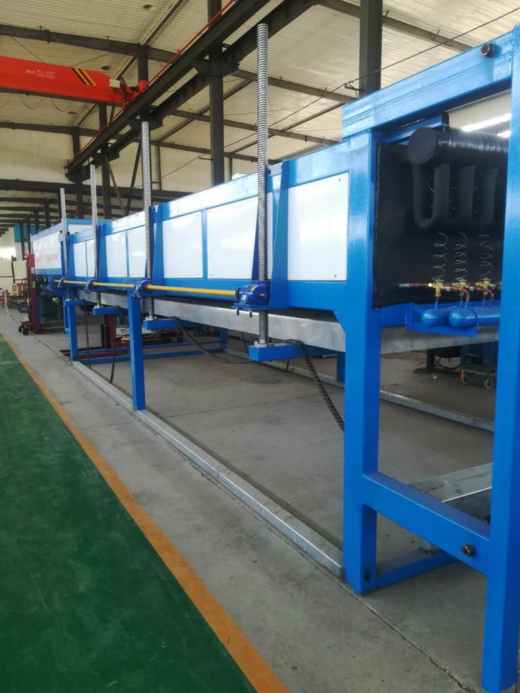 丝杆升降机 丝杆升降机联动广泛应用于制冷制冰机设备