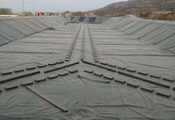 调节池覆盖项目