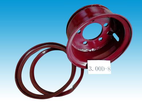 江苏叉车轮辐厂家分享汽车维修中经常容易嵌入的误区