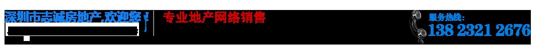 深圳志诚地产公司