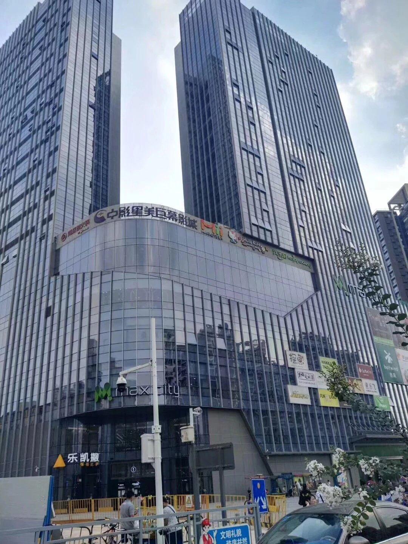 龙华地铁站旁《龙鑫苑》,全新面世,地铁口物