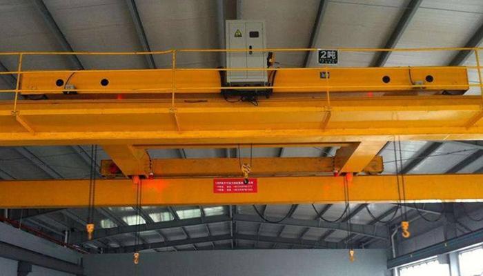 塔式起重机的安装介绍