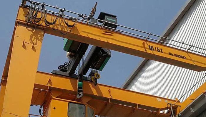 南阳建筑塔式起重机必须对重点环节和过程工序实施过程监控