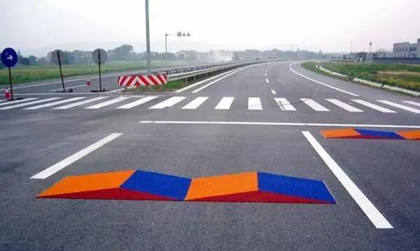 西安彩色沥青路面