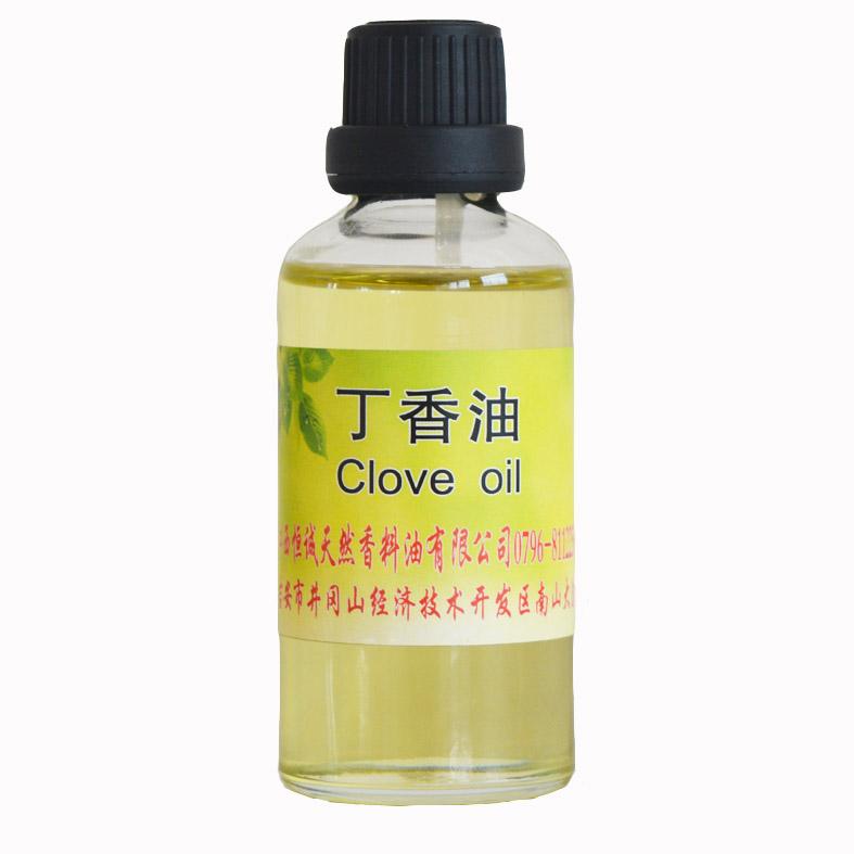 丁香油-GMP